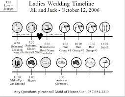 wedding itinerary 37 free beautiful wedding guest list itinerary templates free