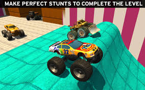 furious kids monster truck android apps on google play