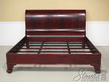 King Size Sleigh Bed King Sleigh Bed Ebay