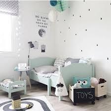 couleur pour chambre bébé la couleur mint dans la chambre bébé et accessoires déco mint