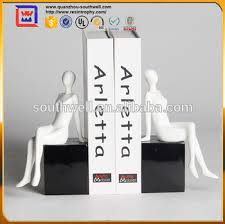 unique bookends for sale modern unique women bookend for sale buy modern bookends