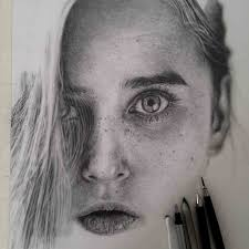 famous artist pencil drawings draw8 info