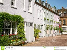 mews in london stock photography image 15964112