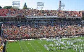 Virginia Tech Interactive Map by Bobby Dodd Stadium Seating Chart U0026 Interactive Seat Map Seatgeek