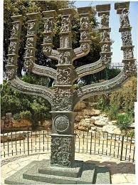 jerusalem menorah 16 best menorahs images on menorah hannukah and hanukkah