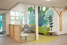 Waiting Area Interior Design Boex Designing Spaces With People In Mind