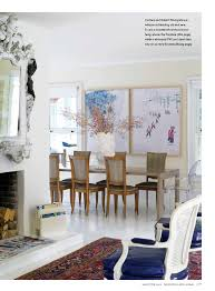 How To Mix Old And New Furniture Living It At Home Drive By Sighting Of A Special House Owned By