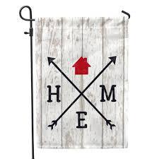 Yard Flags Wholesale Home Arrows Home U0026 Garden Flag U2013 Second East Llc