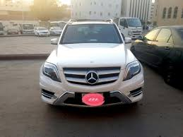 mercedes glk lease used mercedes glk class white 2015 for sale in riyadh for 30 000
