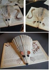 55 best book art images on pinterest book crafts book art and