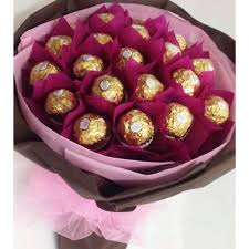 chocolate flowers fast ferrero chocolate bouquets chocolate bouquet delivery in