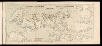 Map Me Home Section Six Maps In Arctic Exploration Books Osher Map Library