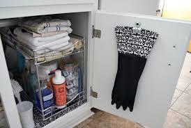 Under The Kitchen Sink Organization by Urban Acreage Easy Diy Organizing Under The Kitchen Sink