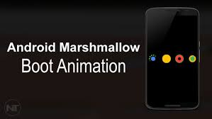 android bootc install android 6 0 marshmallow boot animation high resolution
