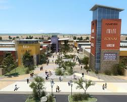 designer outlets new designer outlet mall opens in chandler