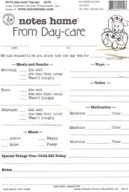 daily activity report sample daycare daily report sheets infant reports for printable i like daycare daily report sheets infant reports for printable i like this one