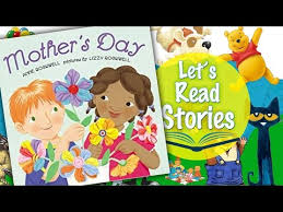 mothers day books s day children s stories read aloud books for toddlers