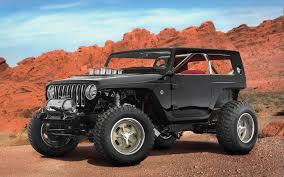 jeep safari 2015 51st annual moab easter jeep safari seven concepts unveiled the