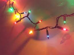 photography christmas lights light color colour colorful