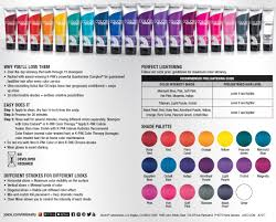joico color intensity fact sheet color intensity u0027s intermixable
