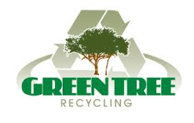 home green tree recycling