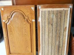 Refinish Kitchen Cabinet Doors Refacing Kitchen Cabinet Doors Or Budget Reface Kitchen Cabinet