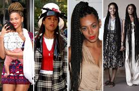 fashion icon plaited hair everything you need to know about rocking box braids fashionista