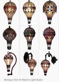 air balloon ceiling light air balloon light bulbs neatorama
