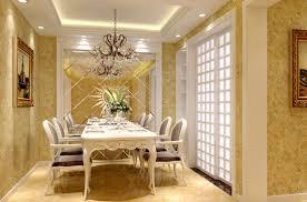 beautiful european style dining room interior design download 3d