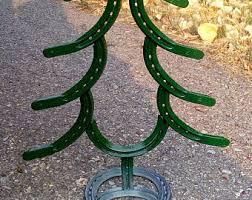 horseshoe christmas tree christmas tree