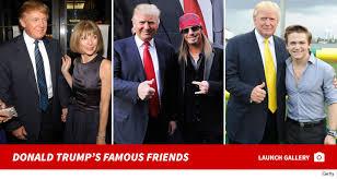 Trump Kumbaya Donald Trump Says He And Kanye Are Buds Tmz Com