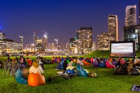 Outdoor Cinema Botanical Gardens Your Melbourne Guide To Outdoor Cinemas City Of Melbourne What S