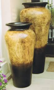 Large Wicker Vases Large Floor Vases Google Search Home Accents Pinterest