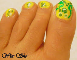 easy nail art for toes sii433ocal easy nail art designs for toes