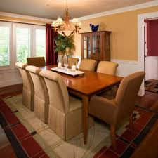 Mission Style Dining Room Set by Rooms Viewer Hgtv