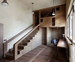 Apartment Stairs Design Multi Level Apartment By Kostelov Keribrownhomes
