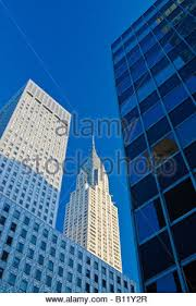 new york city the chrysler building 1930s art deco masterpiece