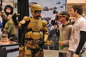Technology And Gadgets 10 Advanced Military Technology And Gadgets