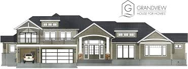 chief architect software grandview residential build spec home project house for homes grandview build spec home