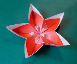 Origami Modular Flower - evi binzinger u0027s most interesting flickr photos picssr