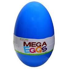 jumbo plastic easter eggs plastic egg clipart 32