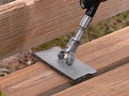 Best Way To Sanitize Hardwood Floors How To Clean And Seal A Deck How Tos Diy