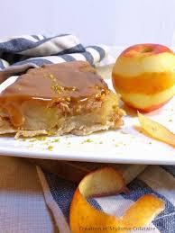 recettes cuisine sans gluten sans gluten sans lactose tarte tatin sans gluten et sans lactose