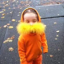 Lorax Halloween Costume Diy Lorax Costume Defining Motherhood