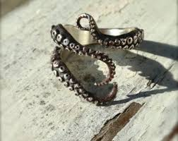 eclectic octopus ring holder images Best 25 octopus ring ideas octopus jewelry jpg