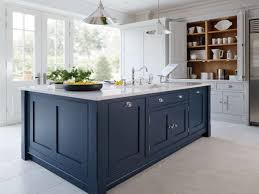 Blue Kitchen Islands Kitchen Themes And Decor Kitchen Themes And Decor Cool Best 25