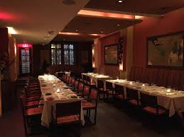 innovation small private dining rooms nyc haute living 3525487942