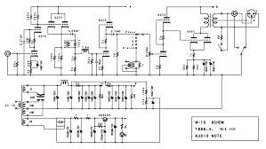 audio amplifier schematic diagram wiring diagram components