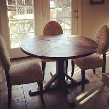 Redo Kitchen Table by A 48