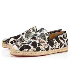christian louboutin shoes for men espadrilles uk sale with